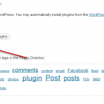 How to Install WordPress Plugin from Dashboard