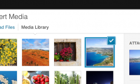 WordPress 3.5 Released with Many New Features