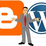 WordPress Vs Blogger : What Bloggers Think is The Best?