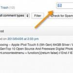 How to Delete WordPress Trackback in Bulk using SQL Query