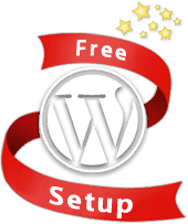 Wordpress Free Setup
