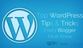 8 Coolest WordPress Tips & Tricks You Should Learn Today